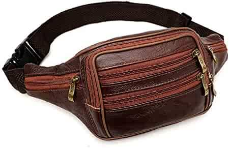 78541fd8a94d Shopping Leather - Last 90 days - $25 to $50 - Waist Packs - Luggage ...