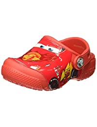 Crocs Kids FunLab Cars Clog