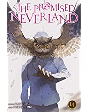 The Promised Neverland: Encounter