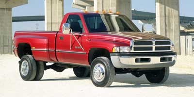 1997 dodge ram 2500 reviews images and specs vehicles. Black Bedroom Furniture Sets. Home Design Ideas