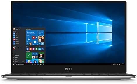 Dell XPS9360-4841SLV 13.3