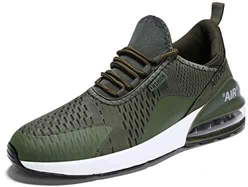 55d9c293b4f03 Shopping Green - Shoes - Men - Clothing, Shoes & Jewelry on Amazon ...