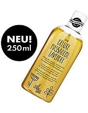 Deluxe Massageöl von EIS, Erotisches Massage Öl, Lavendel Aroma, 250 ml