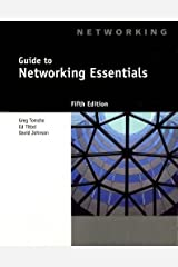 Guide to Networking Essentials, 5th Edition Paperback