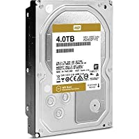 WD Gold WD4002FYYZ 4TB 7.2K RPM SATA-6GB/s 128MB 3.5 HDD