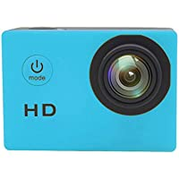 Sports Camera Sports DV Outdoor Camera Waterproof Mini Camera Sports Camera HD Digital DV Camera