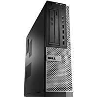 Dell Optiplex i5-2400 3.1 GHz, 500 GB, 8GB Memory, Windows 10 Professional (Certified Refurbished)