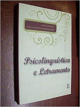 Psicolinguística E Letramento