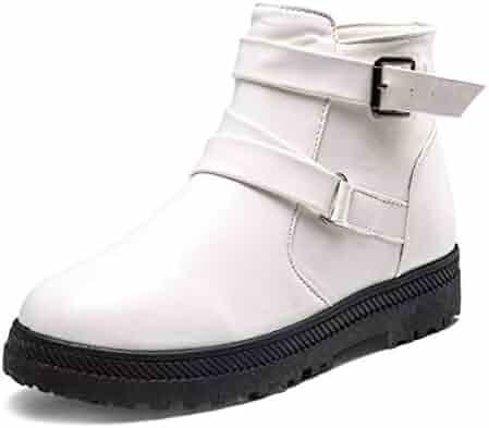 fa23bafa15872 Shopping White - Under $25 - Boots - Shoes - Women - Clothing, Shoes ...