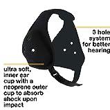 Matman Adult Wrestling Headgear - Ultra Soft Ear