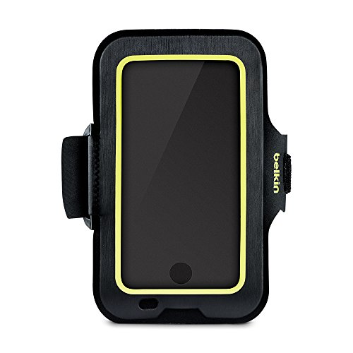 Belkin Sport-Fit Armband for iPhone 8 Plus, iPhone 7 Plus and iPhone 6/6s Plus