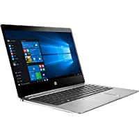 HP EliteBook Folio G1 Intel Core M7-6Y75 X2 1.2GHz 8GB 256GB SSD, Silver (Certified Refurbished)