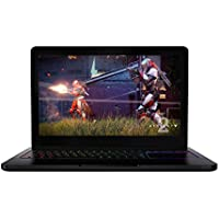 Razer Blade Pro Gaming Laptop - 17 1080P Screen Gaming Laptop (i7-7700K, 16 GB RAM, 256GB SSD + 2 TB HDD, GTX 1060) - VR Ready