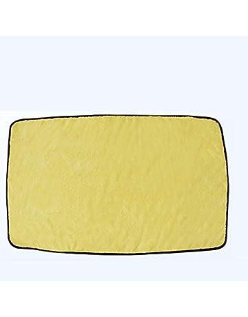 Silverxiel Súper Absorbente Lavado de Coches Toalla de Microfibra Limpieza del Coche Secado Tamaño de Tela
