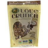 Nature's Path Organic Dark Chocolate Macaroon Love Crunch, 325g