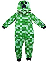 db1e0a0ac Boy s Novelty One Piece Pajamas