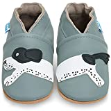 Baby Shoes Soft Sole Leather - Baby Boy Shoes