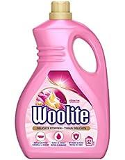 Woolite Wol & Zijde Wasmiddel - 1.9 Liter