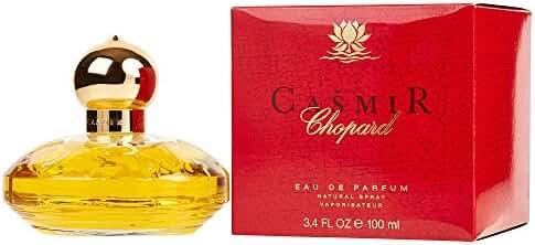 CASMIR by Chopard EAU DE PARFUM SPRAY 3.4 OZ for WOMEN ---(Package Of 2)
