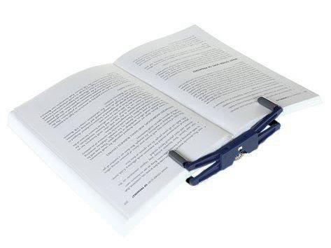 Mini leggio portatile la lettura pieghevole portatile angolo di