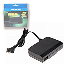 Childhood AC Power Supply Adapter Wall Charger For Nintendo 64 System N64