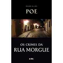 Os Crimes da Rua Morgue
