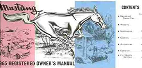 Ford Owners Manual Pdf