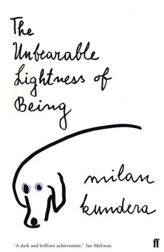 The Unbearable Lightness Of Being Amazon Co Uk Kundera Milan Heim Michael Henry 9780571135394 Books
