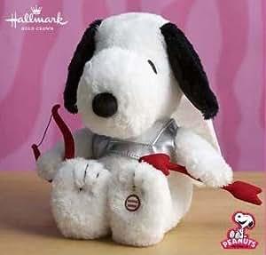 Snoopy cupid
