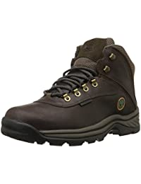 White Ledge Men's Waterproof Boot