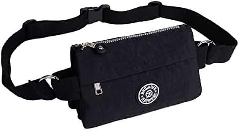 Govc Casual Waist Bag Outdoors Packs