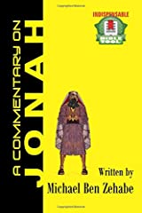 A Commentary on Jonah Paperback