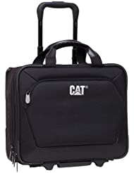 CAT Business Trolley, Black, One Size