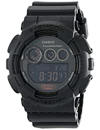 Casio - G-Shock - GD120 Series - Black - GD120MB-1
