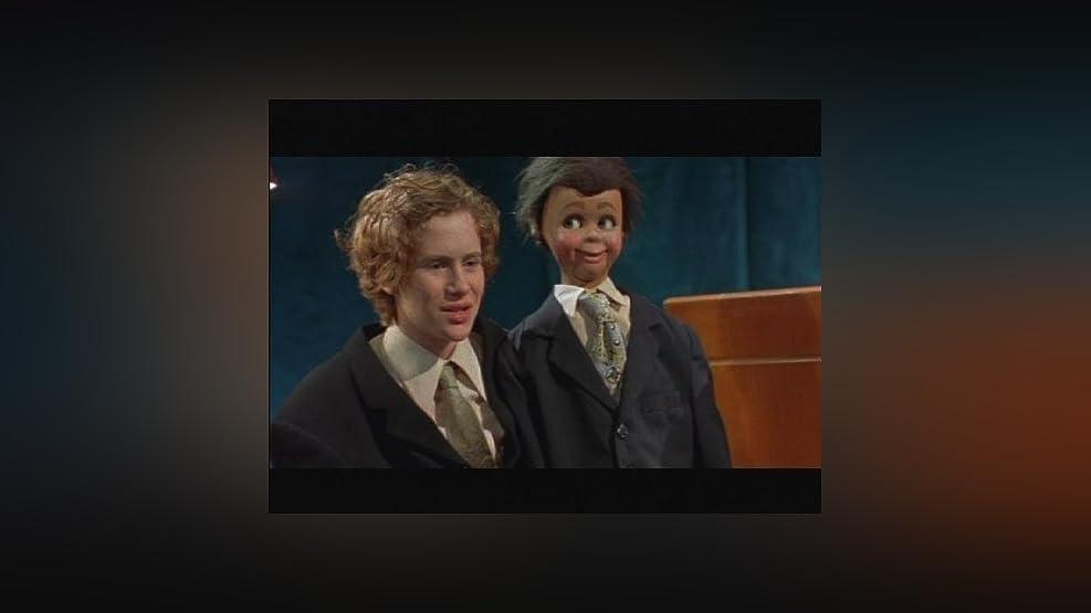 Len & Hugo
