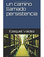 un camino llamado persistencia (Spanish Edition)