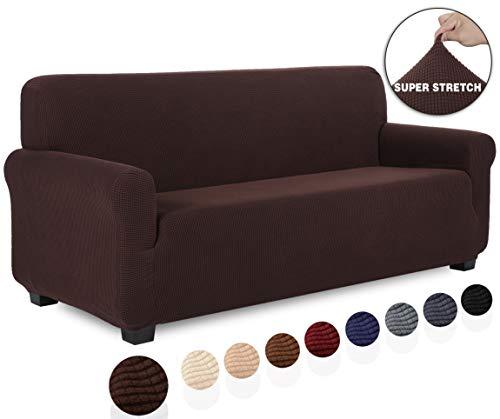 TIANSHU Stretch Jacquard Couch