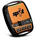 Spot 3 Satellite GPS Messenger Orange