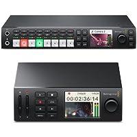 Blackmagic Design ATEM Television Studio HD - Bundle With Blackmagic Design HyperDeck Studio Mini