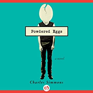 Powdered Eggs Audiobook