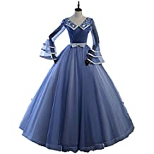 LEJY Women's Long Sleeve Quinceanera Dresses 2018 Ball Gowns Candy Color Lace Up Sweet 16 Dress Vestidos DE 15 Anos