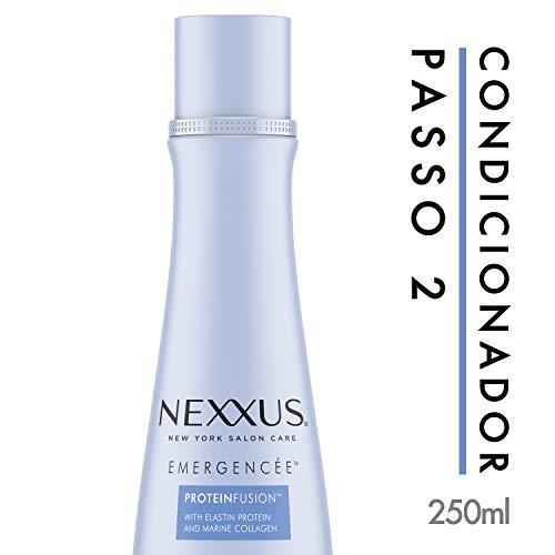 Condicionador, Nexxus, 250 ml