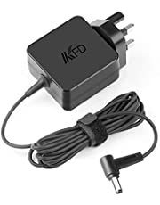 KFD 19V 2.37A AC Adapter for ASUS F555L F552C F551M F551C X551C X54C X551M X555L X554L S550C A52F Notebook PC Charger 45W Power Supply AD883220 TYPE:010KLF BAH UK Wall Plug Cable(NOT for Asus Zenbook