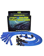 Taylor Cable 64671 Hi-Energy Spark Plug Wire Set