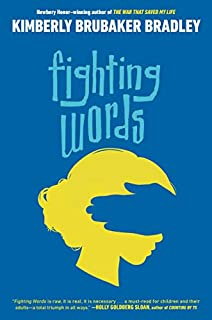 Book Cover: Fighting Words