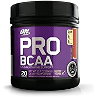 Optimum Nutrition Pro BCAA Drink Mix 20 Servings