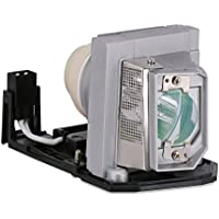 eWos BL-FU240A Replacement Projector Lamp for Optoma Projector Bulb HD25-LV DH1011 HD25 EH300