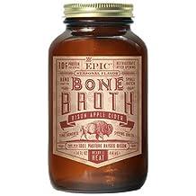 Epic Artisanal Sipping Bone Broth (Bison Apple Cider)