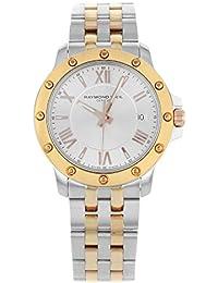 Tango Quartz Male Watch 5599-SP5-00657 (Certified Pre-Owned)