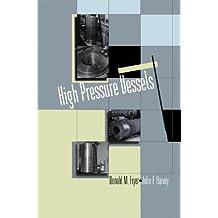 High Pressure Vessels